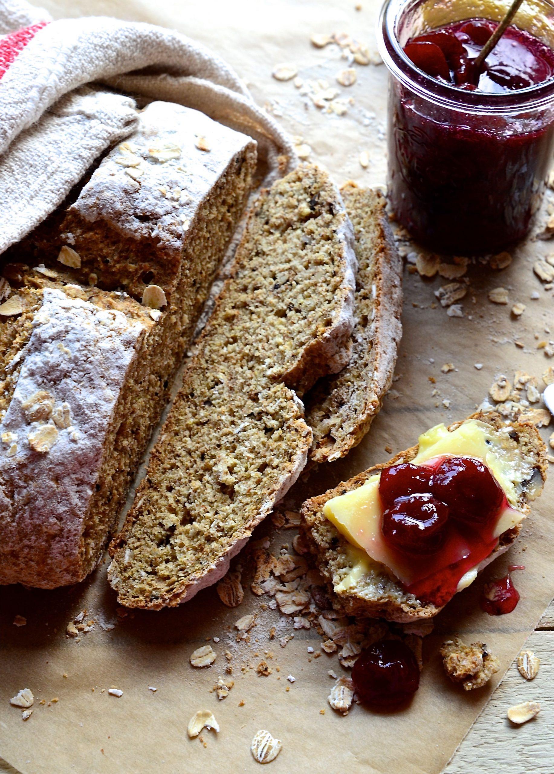 Wholemeal Irish soda bread_02