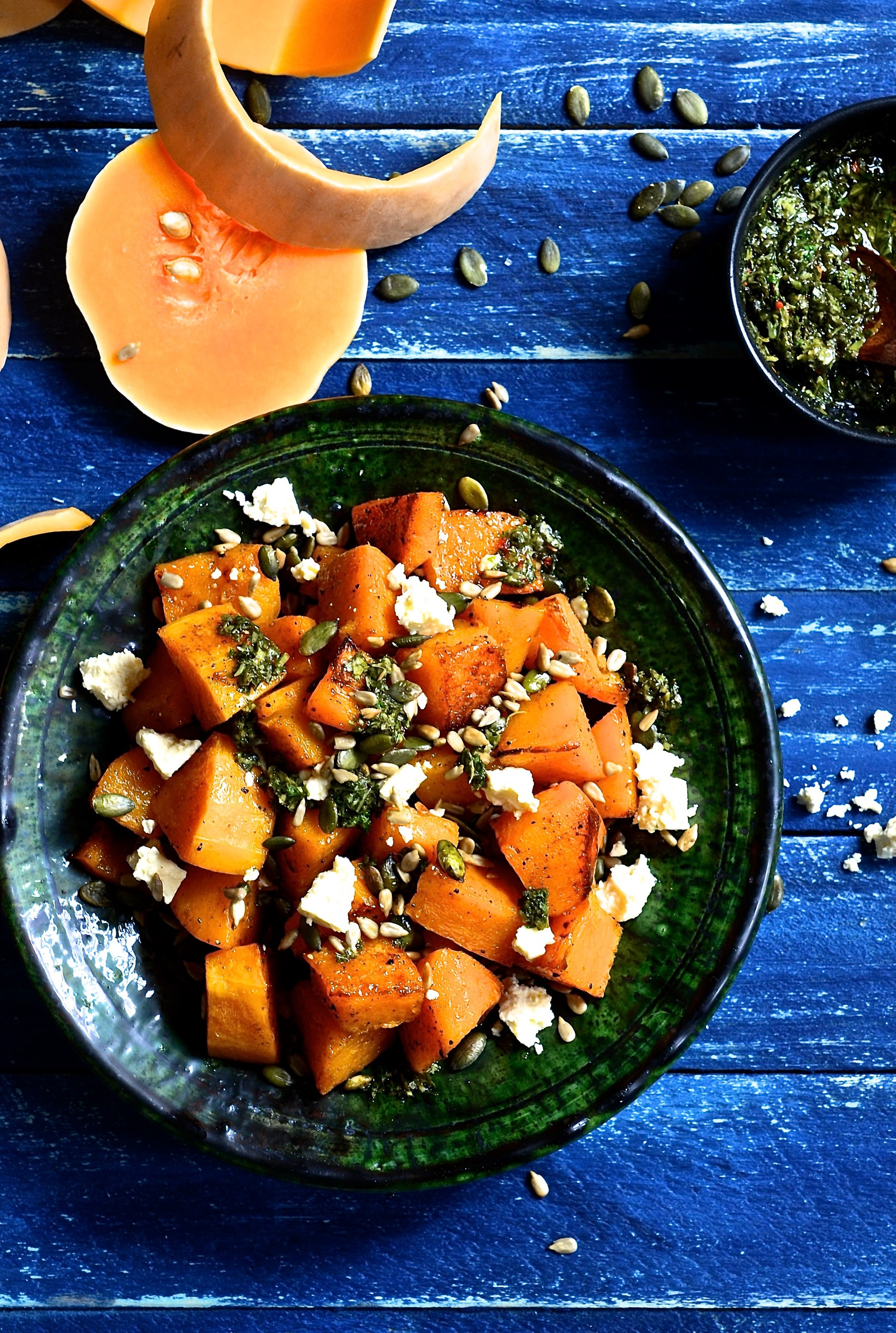 Butternut salad Tagged | Bibby's Kitchen @ 36 | A food blog sharing recipes, stories and travel
