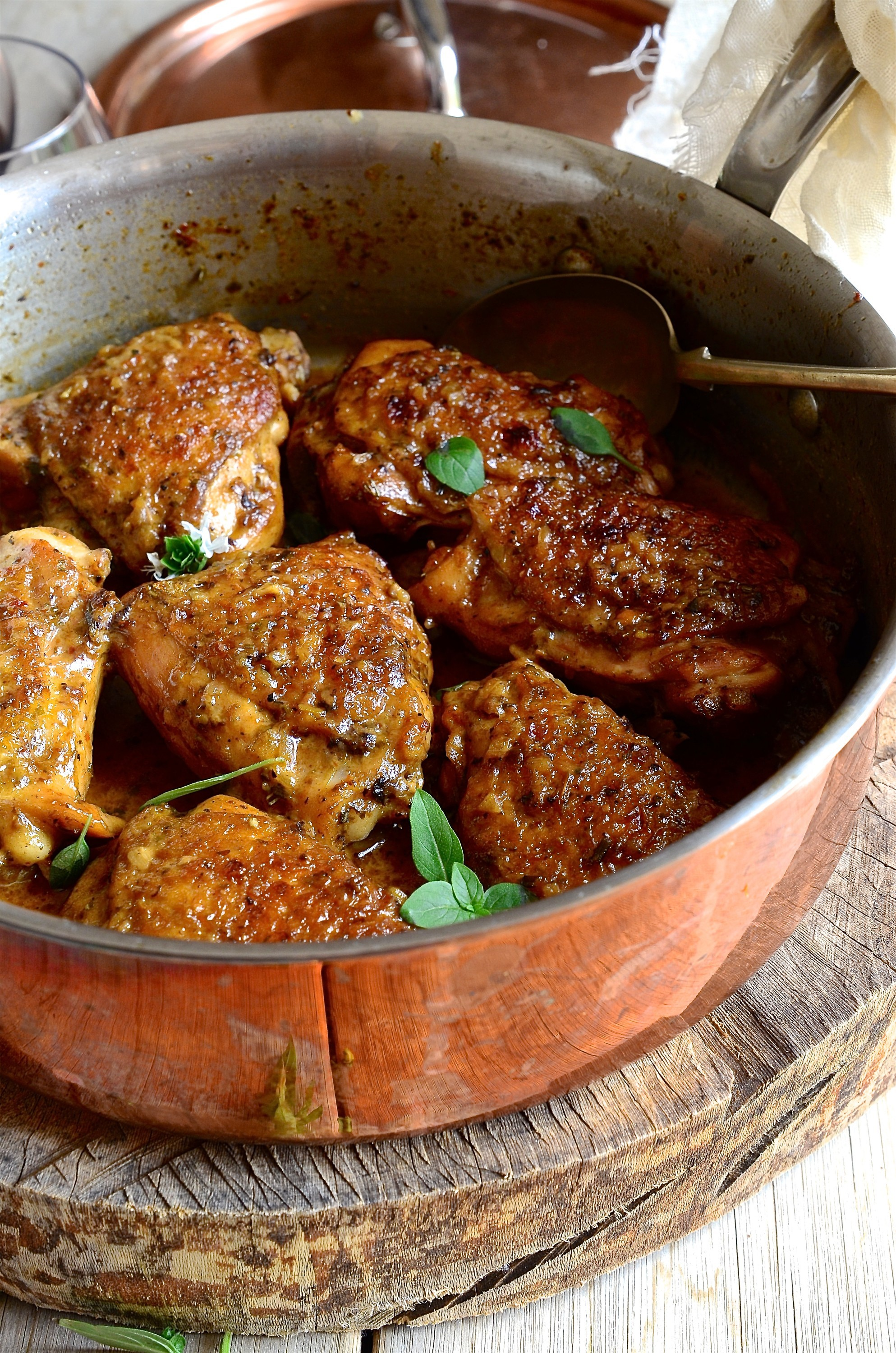 Chicken Archives | Page 4 of 5 | Bibby's Kitchen @ 36 | A food blog sharing recipes, stories and travel | Page 4