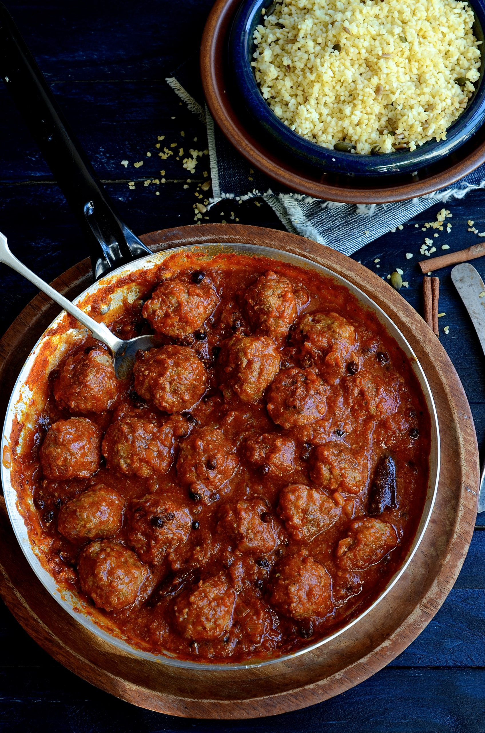 Posts Tagged North African foods | Bibby's Kitchen @ 36 | A food blog sharing recipes, stories and travel