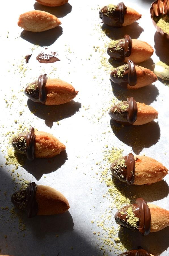 Gluten-free coconut quenelles|healthy eats