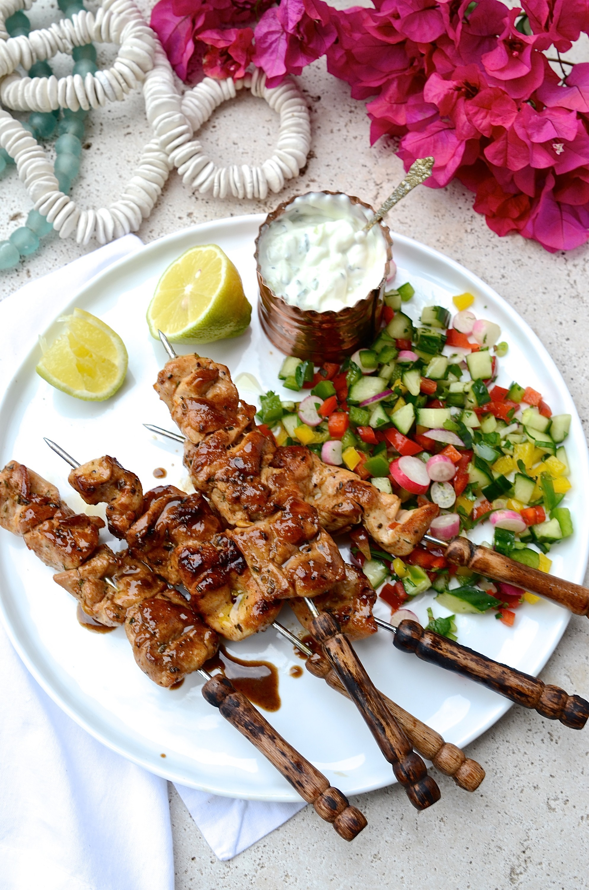 Chicken kebabs Tagged | Bibby's Kitchen @ 36 | A food blog sharing recipes, stories and travel