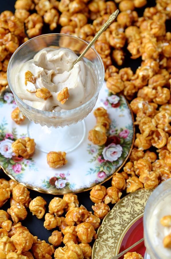 4 Ingredient peanut butter mousse_5