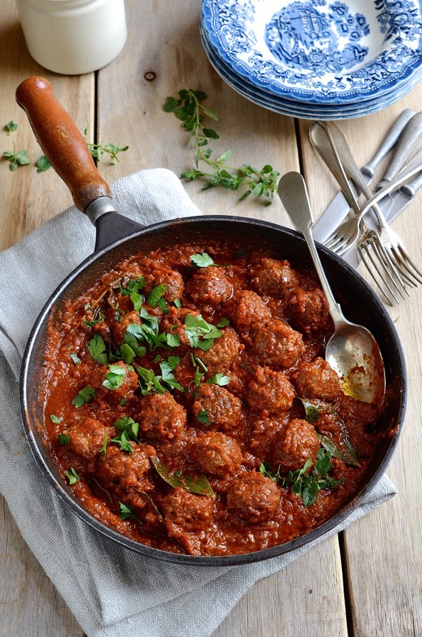 Best Spanish meatball recipe Tagged | Bibby's Kitchen @ 36 | A food blog sharing recipes, stories and travel