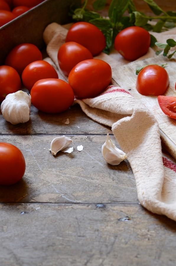 A simple sundried tomato soup   Bibbyskitchen soup recipes