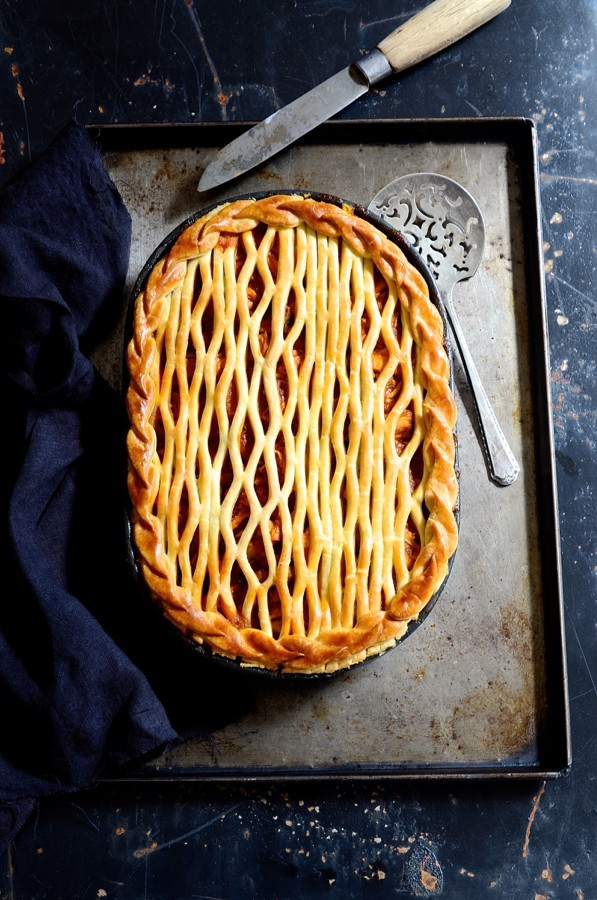 Posts Tagged Spanish chicken pie | Bibby's Kitchen @ 36 | A food blog sharing recipes, stories and travel 1