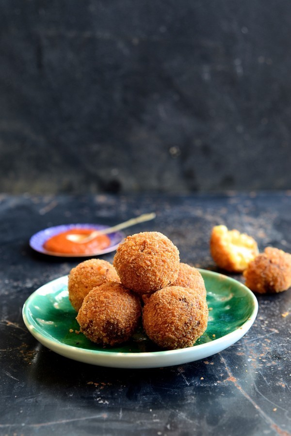 The best Saffron Arancini Tagged | Bibby's Kitchen @ 36 | A food blog sharing recipes, stories and travel