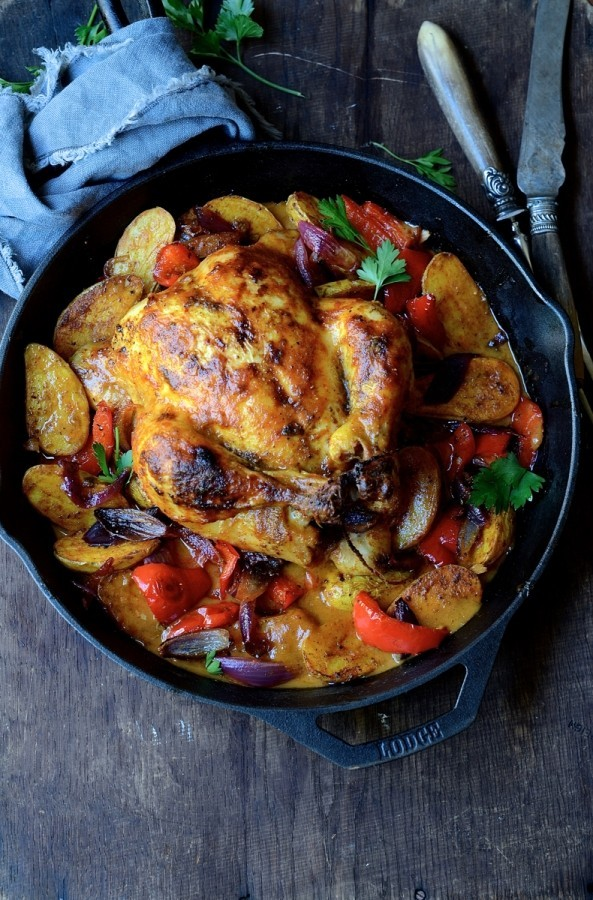 Chicken Archives | Page 2 of 4 | Bibby's Kitchen @ 36 | A food blog sharing recipes, stories and travel | Page 2