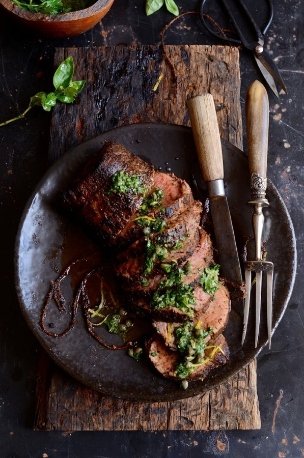My top 5 Meat recipes for Father's Day | Bibbyskitchen recipes