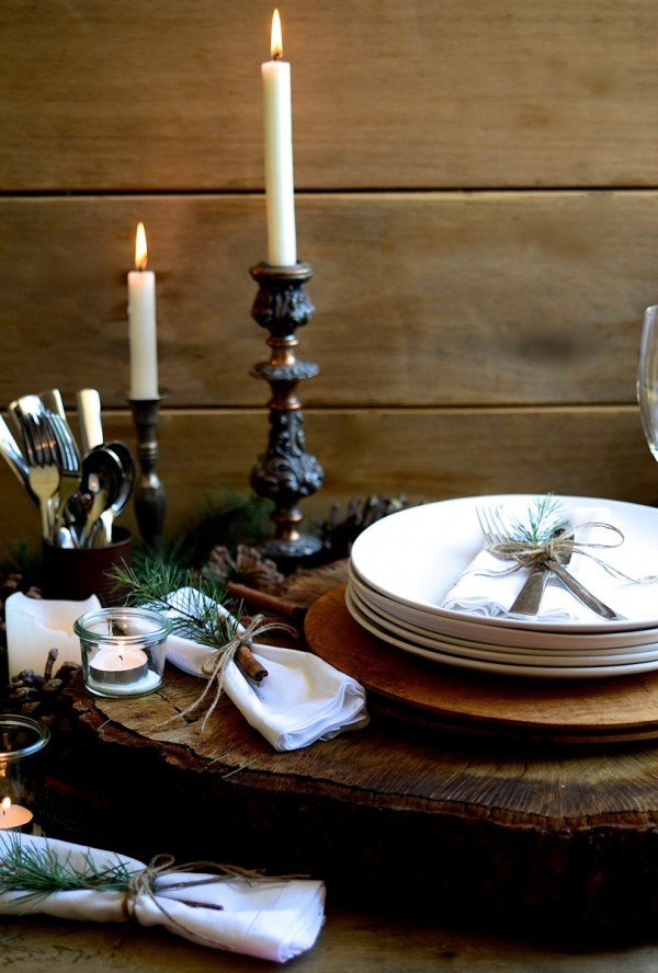 Christmas feast menu round up