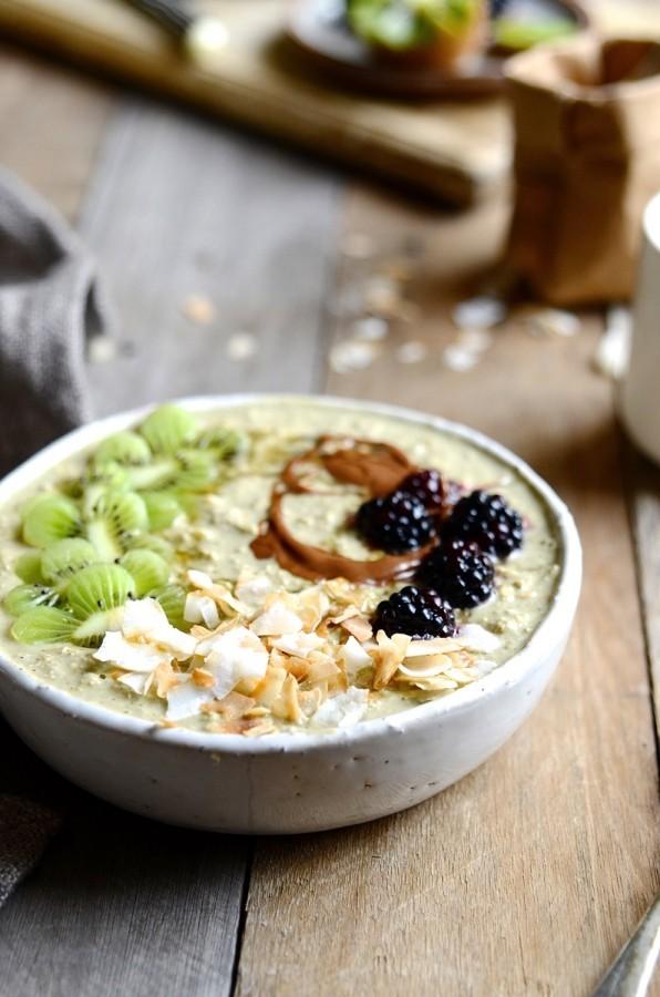 Neapolitan Chia berry pudding | Healthy breakfast recipes