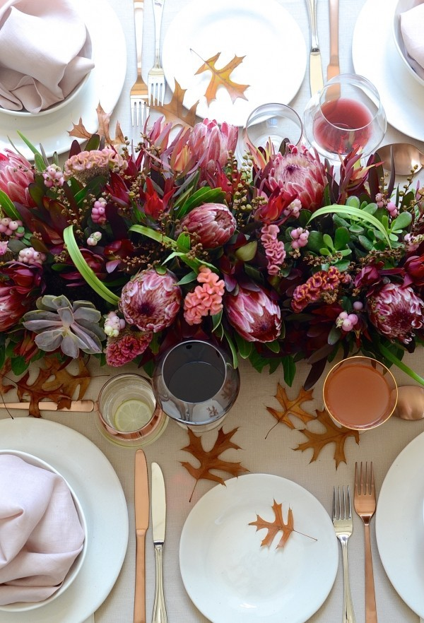 Mother's Day menu round-up   South African favourites