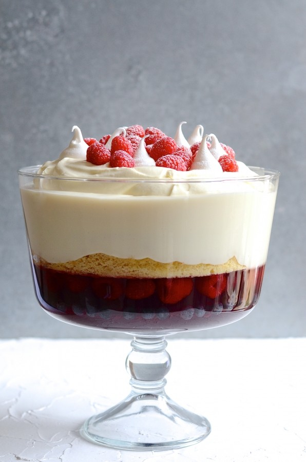 The best trifle recipe ever Tagged | Bibby's Kitchen @ 36 | Sharing Food, Life and Creativity