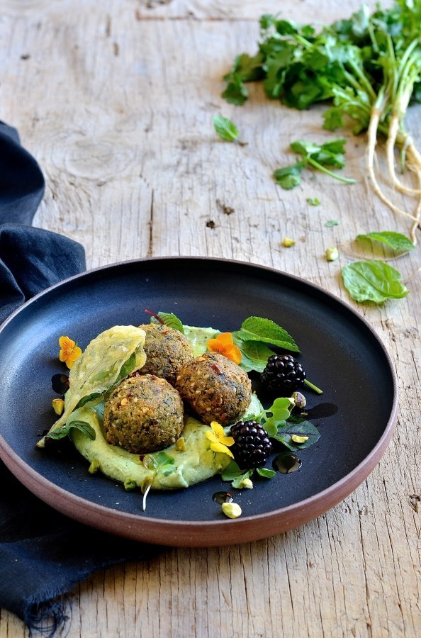Falafel Tagged | Bibby's Kitchen @ 36 | A food blog sharing recipes, stories and travel