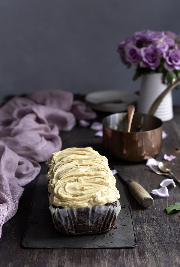 how to make peanut butter frosting