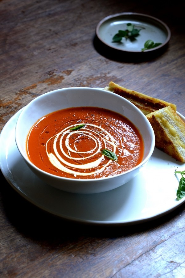Six Wholesome soups to ease into winter - Bibby's Kitchen @ 36   Best soup recipes