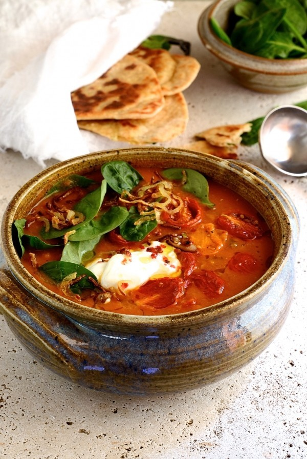 Six Wholesome soups to ease into winter - Bibby's Kitchen @ 36 | Best soup recipes