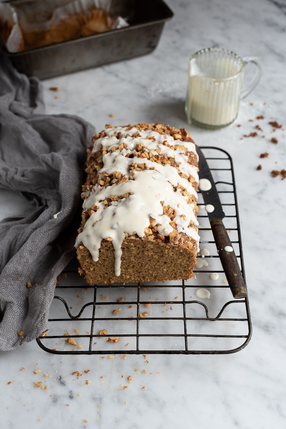 Banana bread Tagged | Bibby's Kitchen @ 36 | A food blog sharing recipes, stories and travel