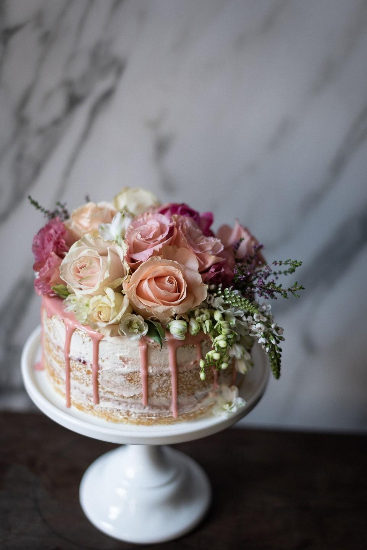Milk and honey cake and the Bibbyskitchen cook book | Cake Friday