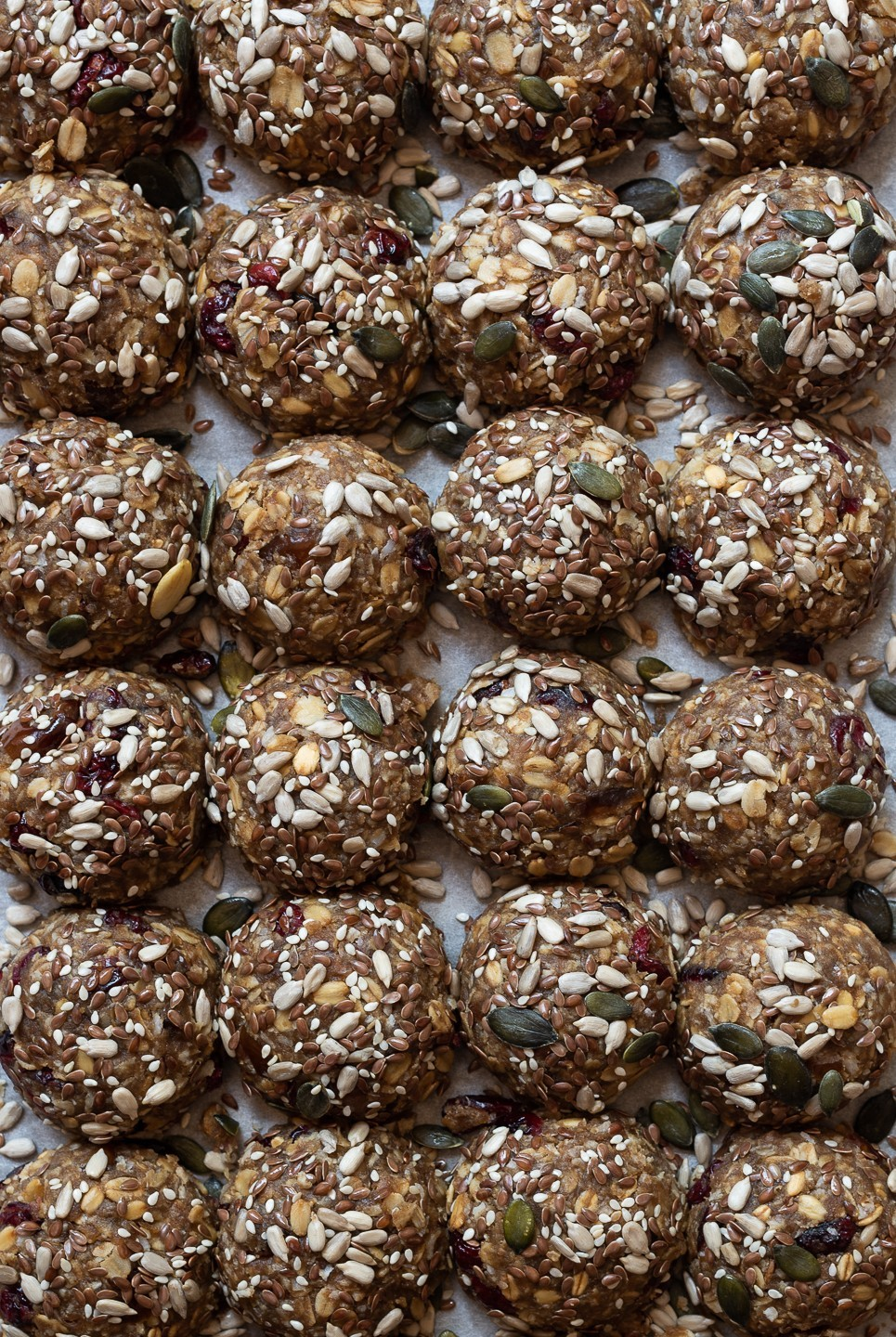 Tahini breakfast cookies | Bibby's Kitchen @ 36 | A food blog sharing recipes, stories and travel