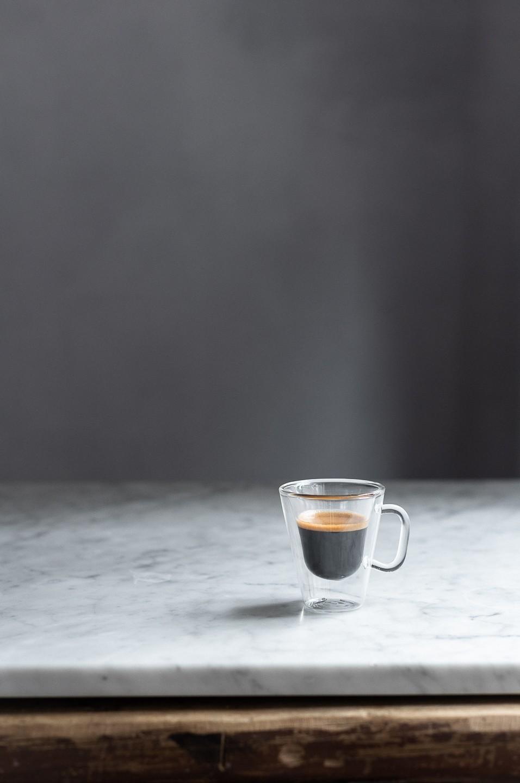 Condensed milk coffee ice cream | Bibbyskitchen recipes
