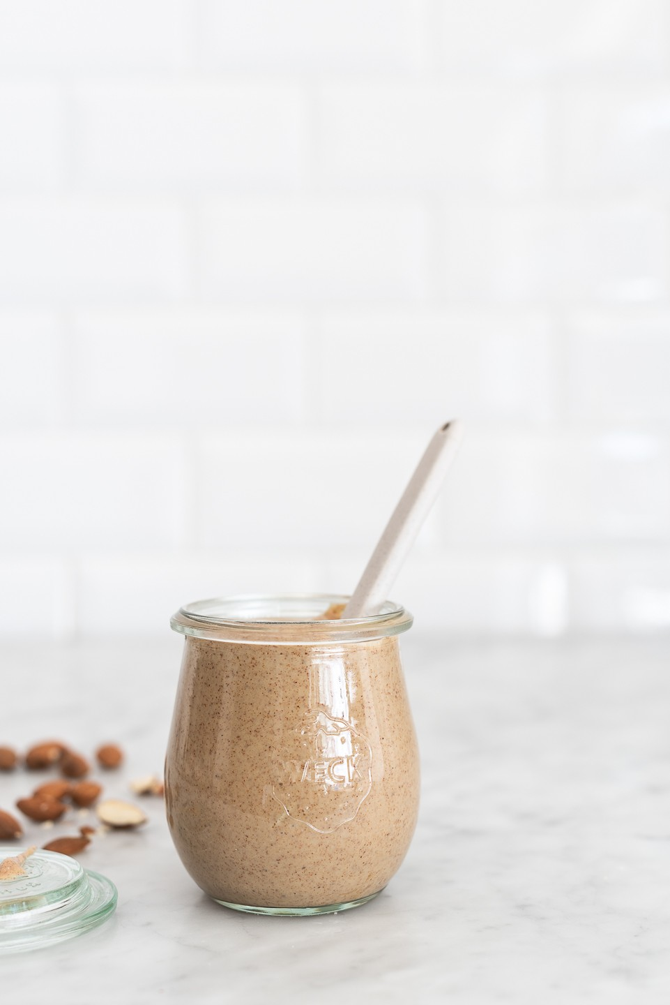 How to make tahini | Easy recipes to make in the Greenis blender