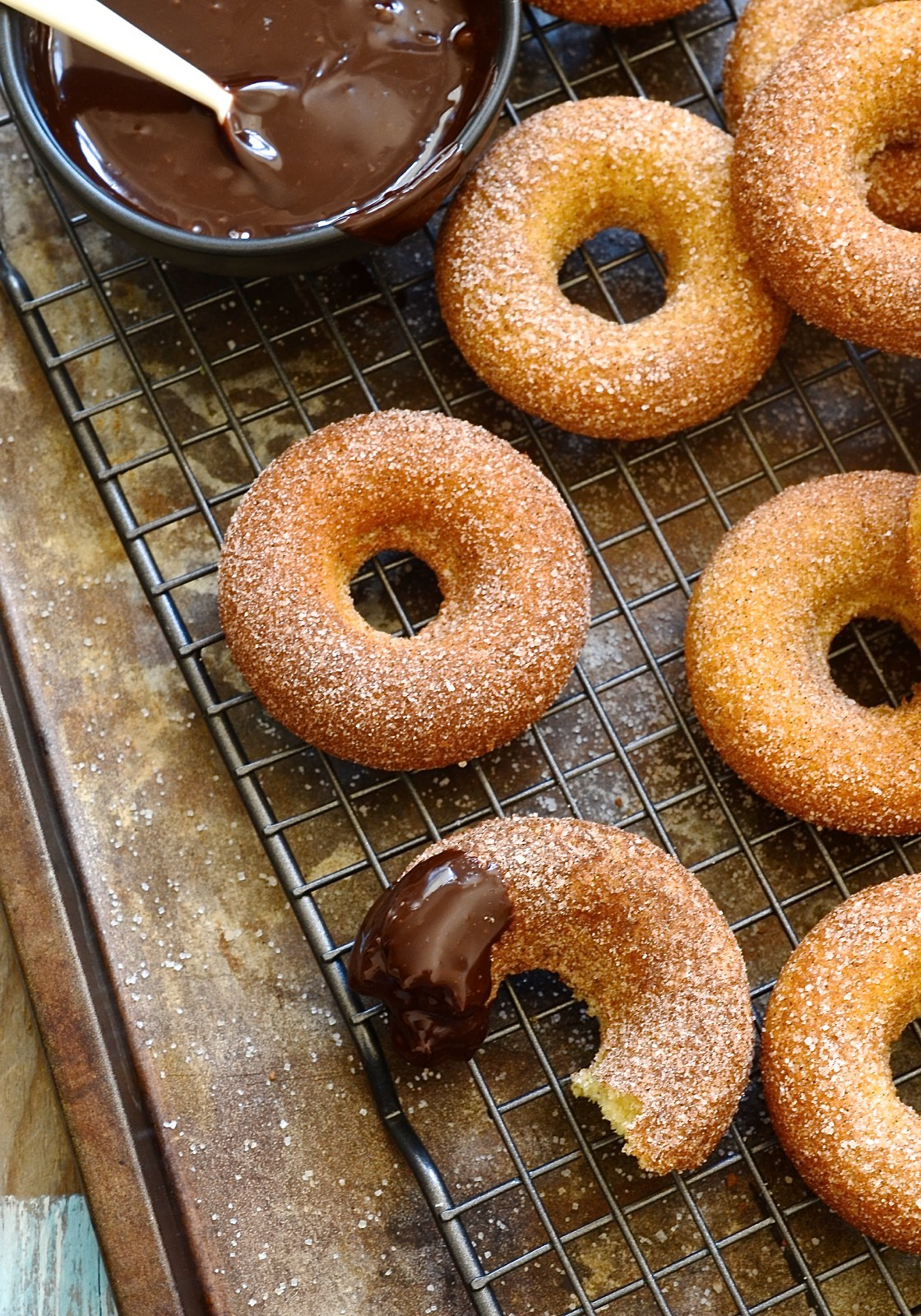 Healthy donuts Tagged | Bibby's Kitchen @ 36 | A food blog sharing recipes, stories and travel