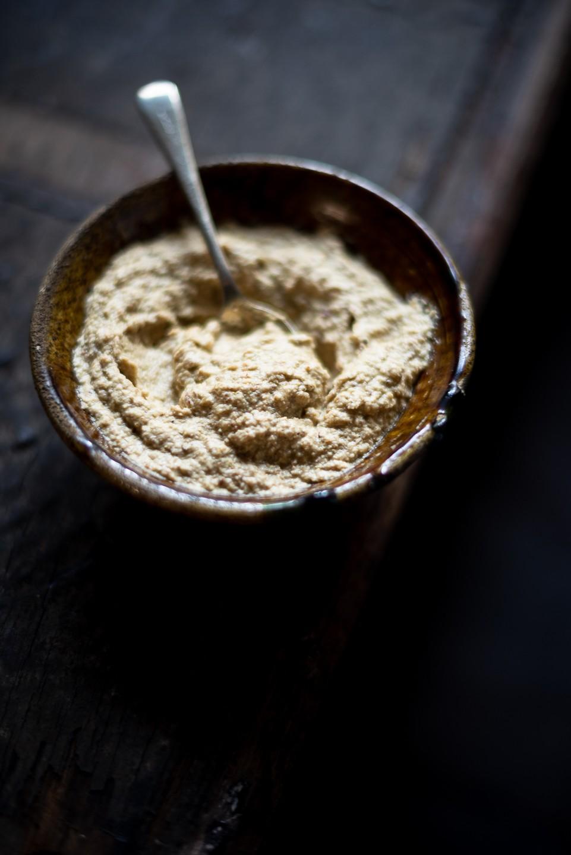 Coconut and pistachio chicken korma | Bibbyskitchen recipes