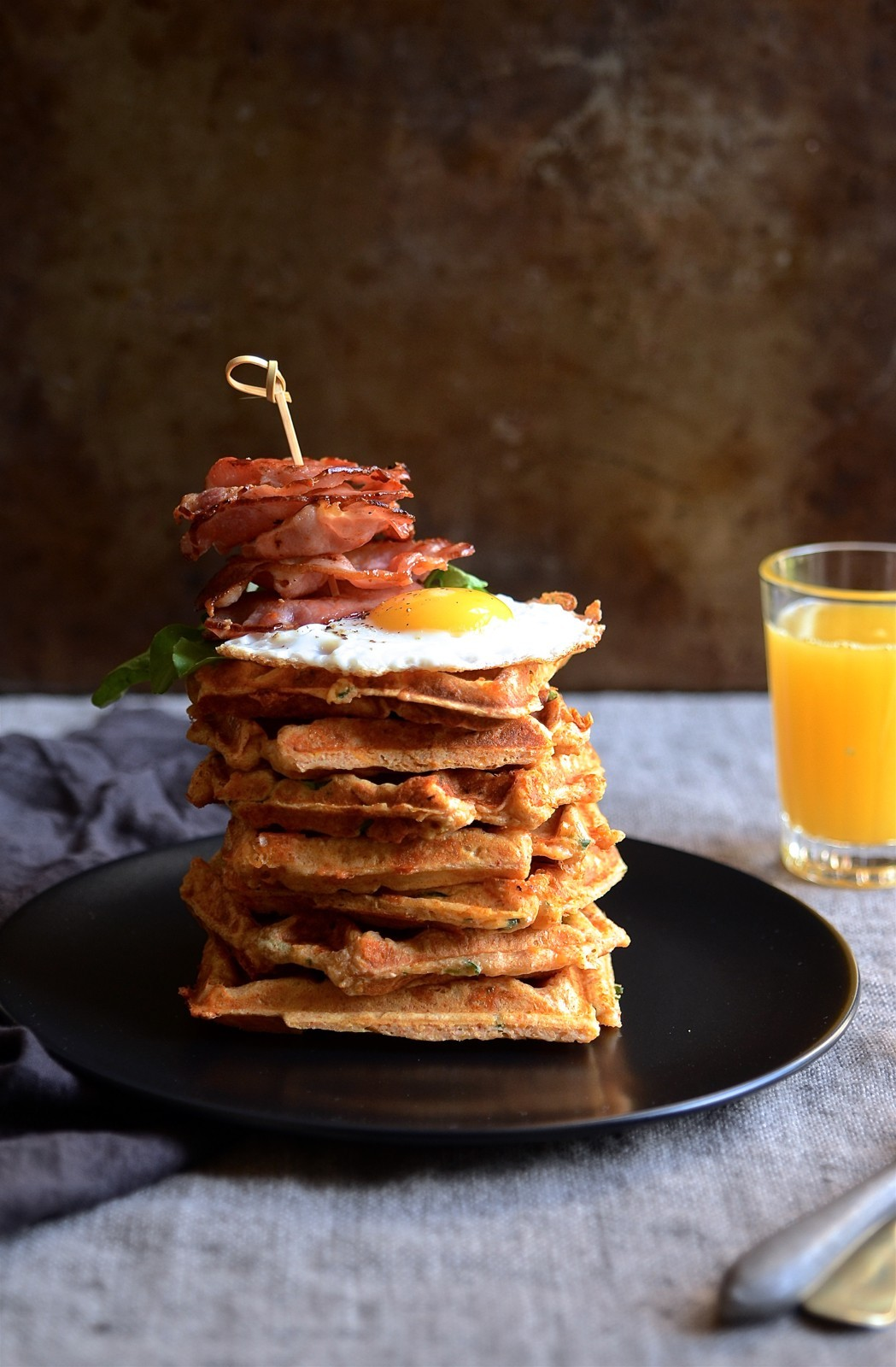 Father's Day brunch and lunch recipes | Bibbyskitchen recipes