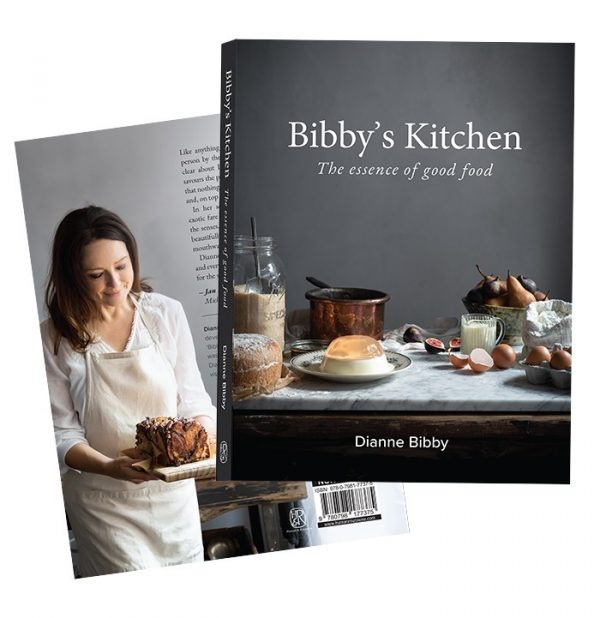 Bibby's Kitchen @ 36 | Sharing Food, Life and Creativity