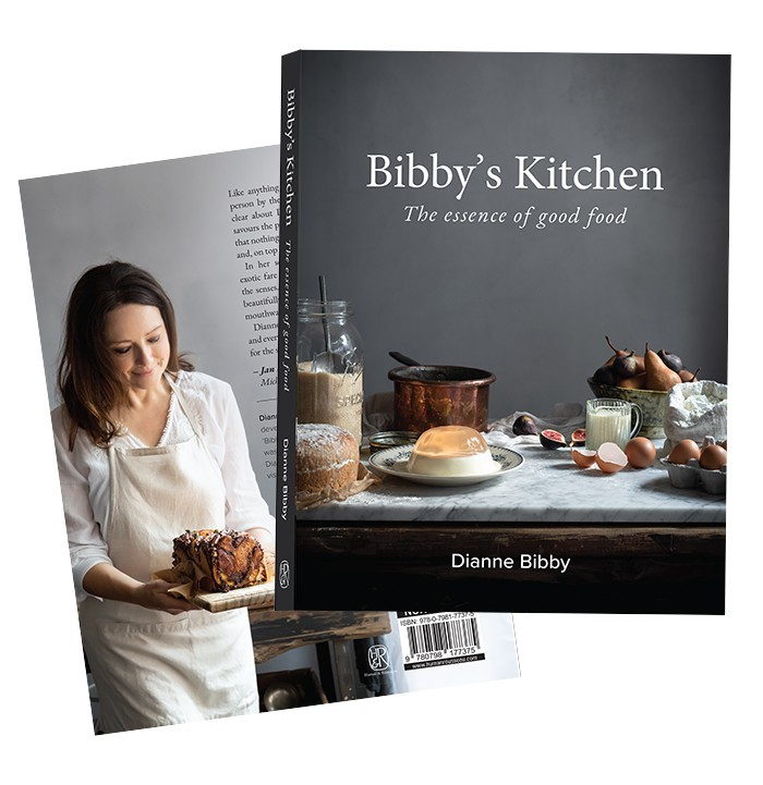 The Bibby's Kitchen Cookbook