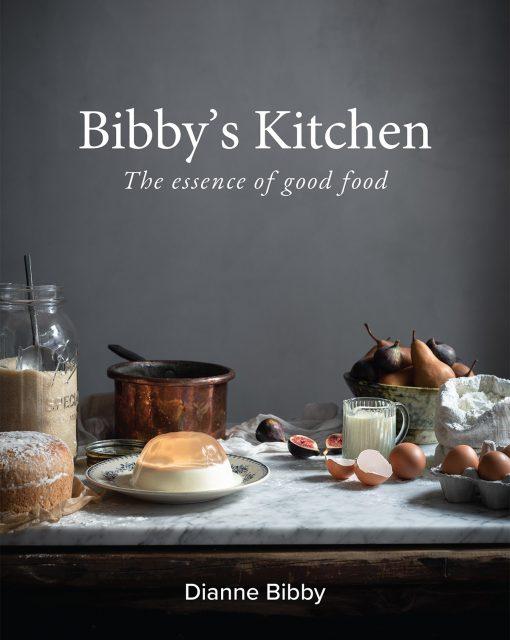 Bibby's Kitchen Cookbook