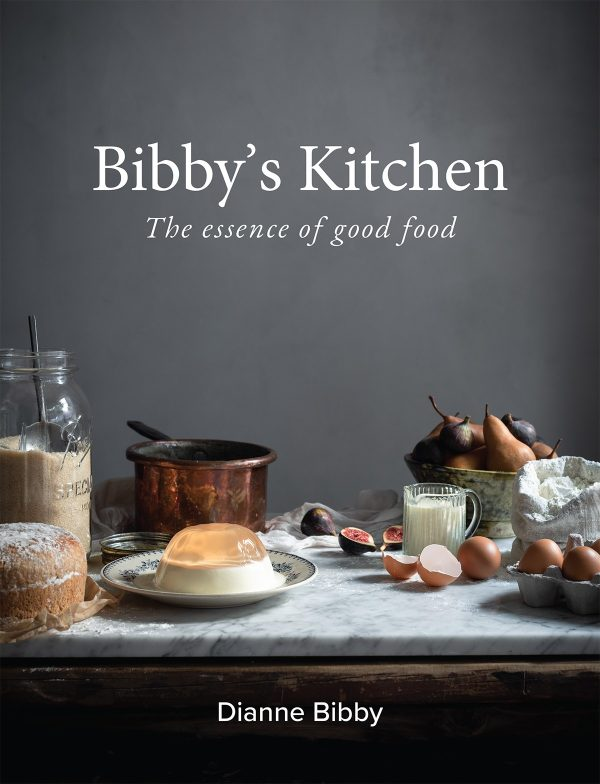 Festive bakes from Bibby's Kitchen Cookbook | Bibbyskitchen