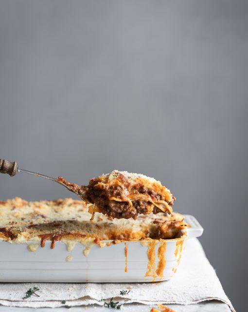 My best Lasagna Recipe