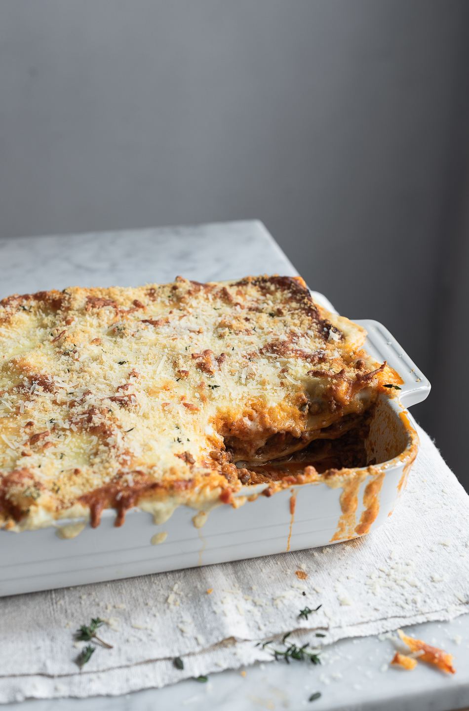 My best Lasagna Recipe | Bibbyskitchen recipes | Pasta