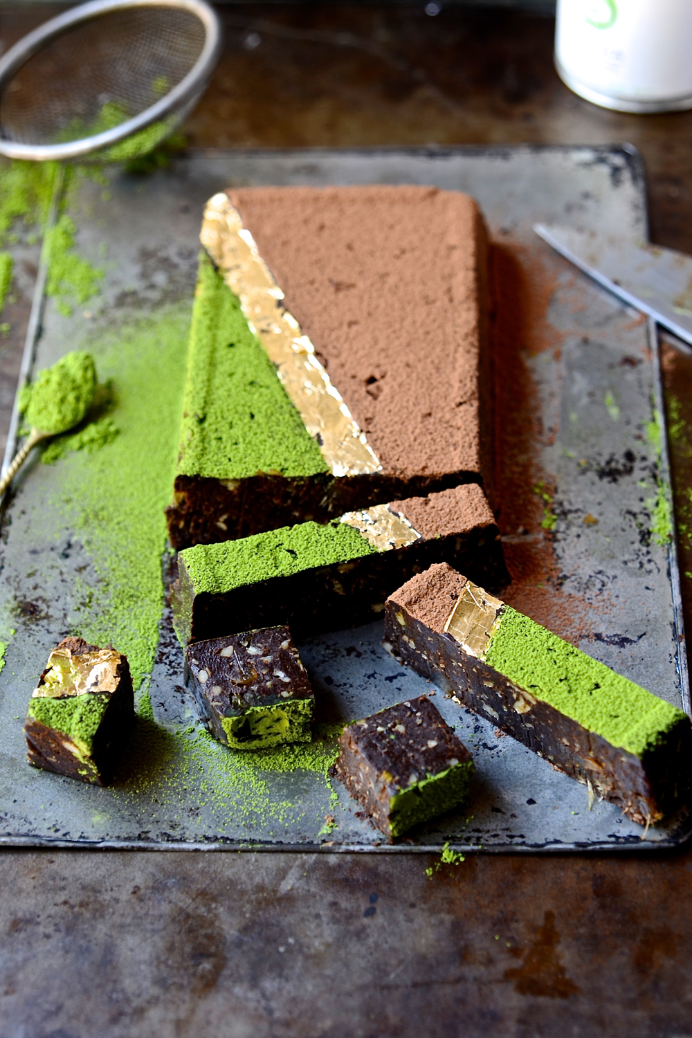 Posts Tagged Matcha date fudge | Bibby's Kitchen @ 36 | A food blog sharing recipes, stories and travel 1