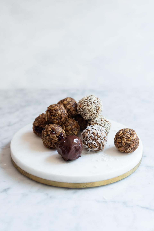 Healthy Sweet Treat Recipes | Bibbyskitchen Recipes