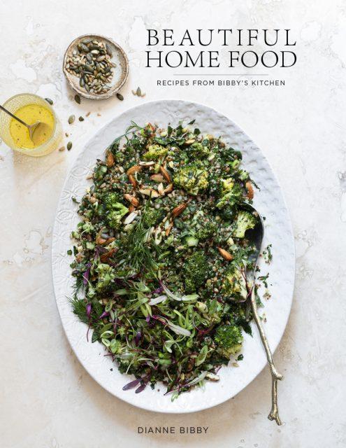 The Beautiful Home Food Ebook
