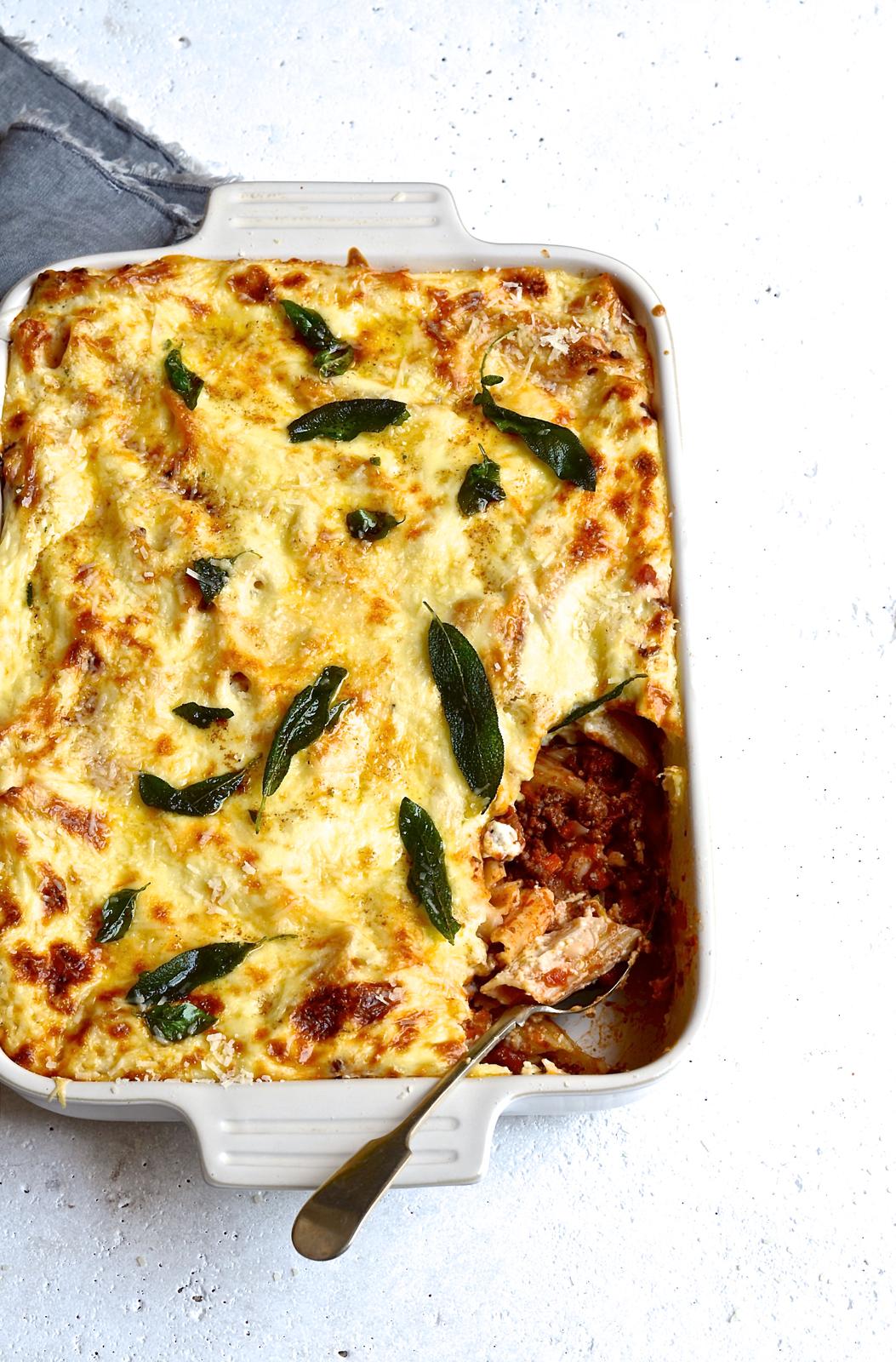 Fifteen World Pasta Day Recipes | Bibbyskitchen recipes