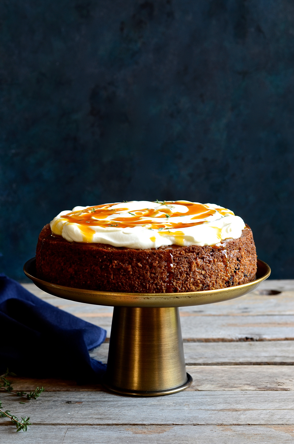 Best Healthy Carrot Cake