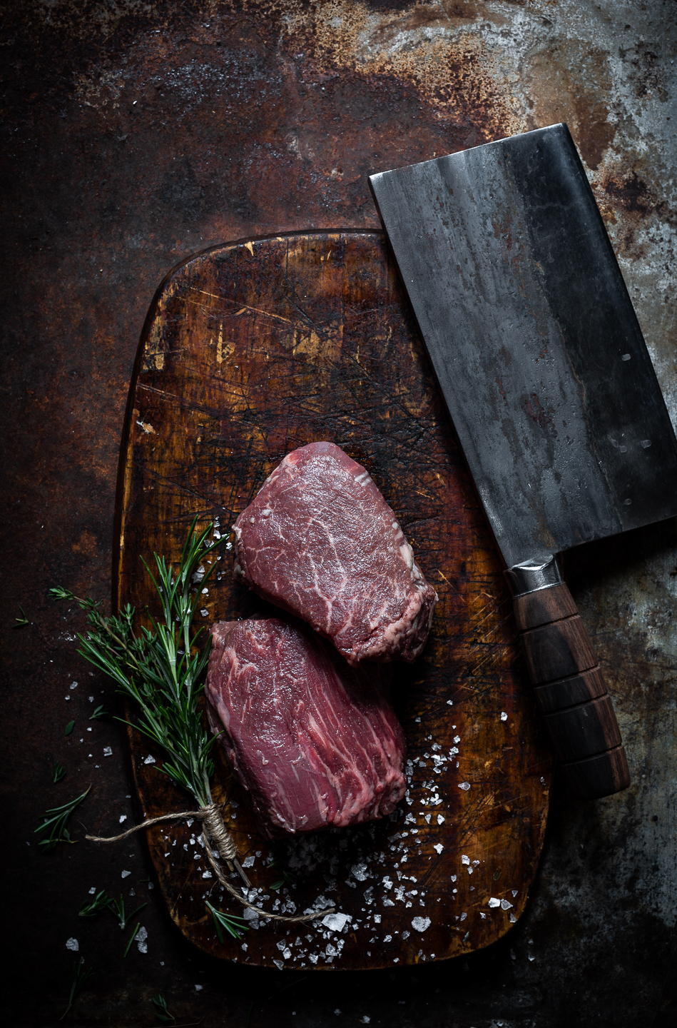 Buttery Wagyu Beef Fillet