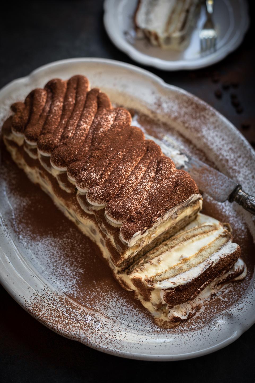 Nespresso White Chocolate Tiramisu